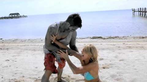 Dead Island Commercial 2011