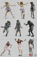 Zombiecharacters (4)
