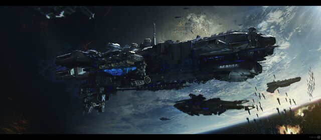 File:Cruiser in orbit by bradwright-d8nyhwf.jpg