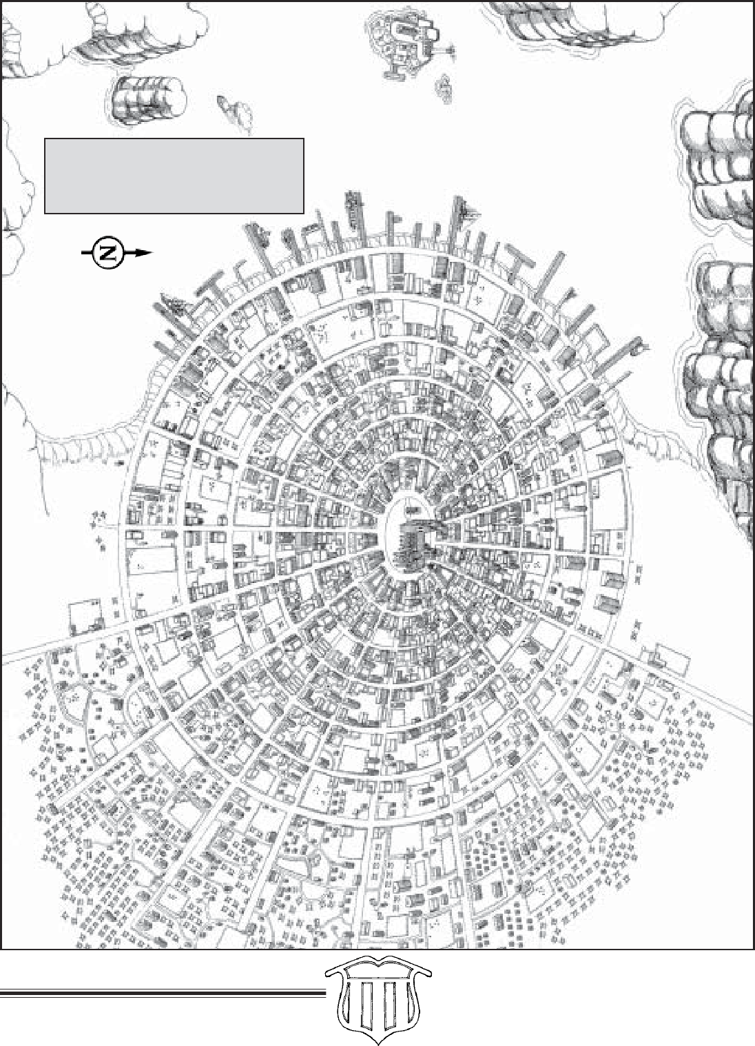 Deadlands California Map.The City Of Lost Angels Deadlands Wiki Fandom Powered By Wikia