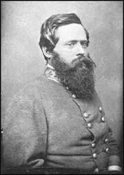 Fitzhugh Lee General