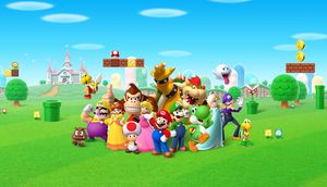 File:300px-SuperMario - MushroomKingdomCharacters.jpg