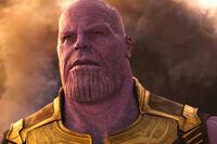 MCU Thanos