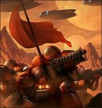 Terran Dominion