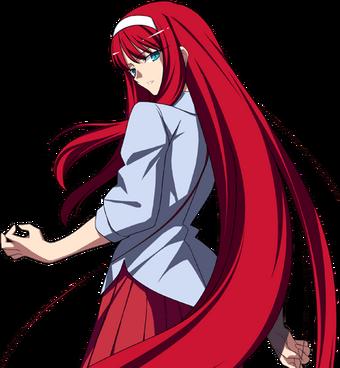 amateur redhead irre