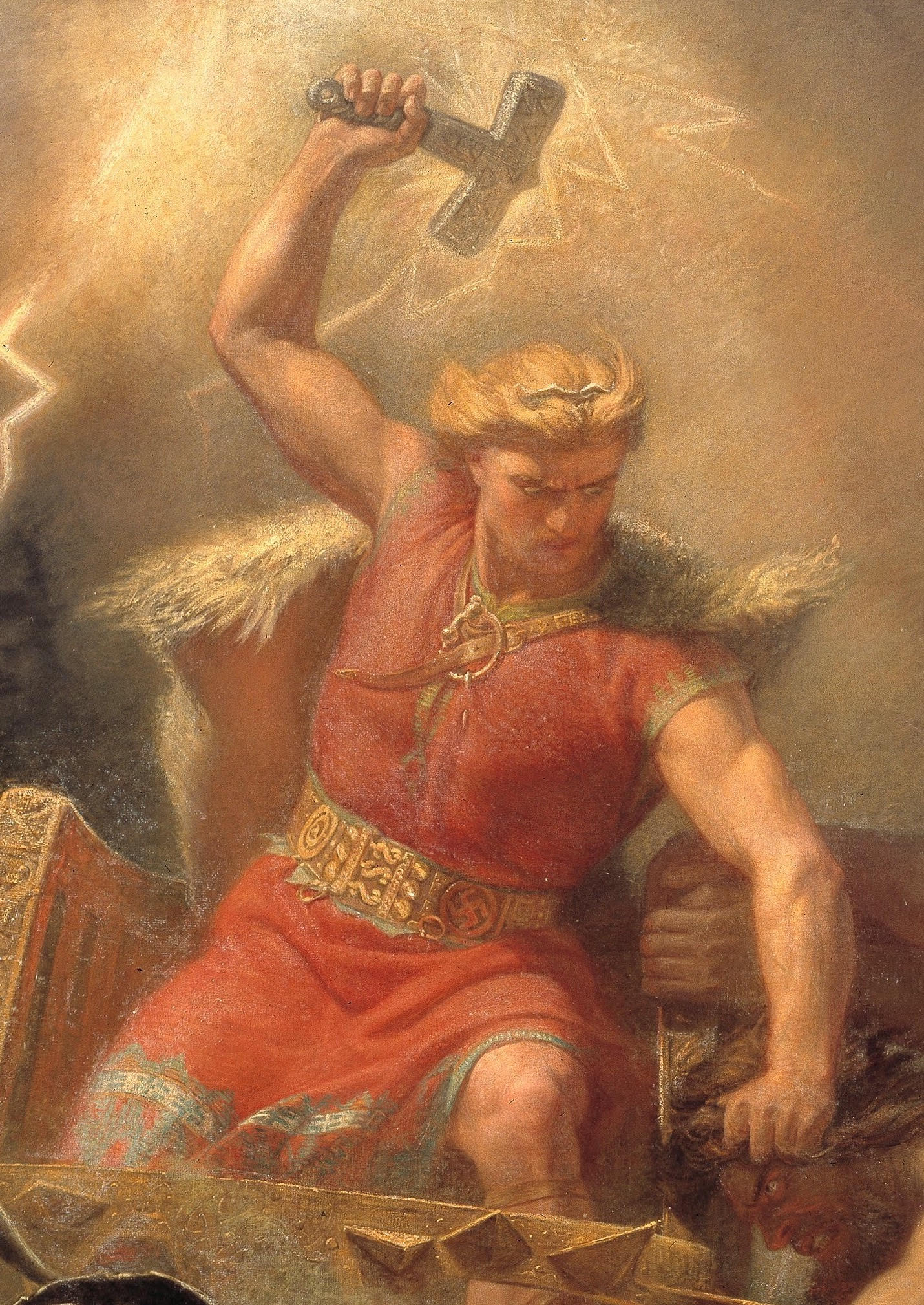 norse mythology scholarly articles