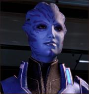 Tela Vasir Profile