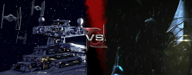 Empire vs. Reapers