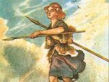 Cú Chulainn (mythology)
