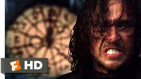 Van Helsing (2004) - Werewolf vs. Dracula Scene (9 10) Movieclips