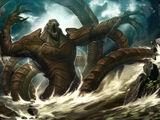 Kraken (Clash of the Titans 2010)