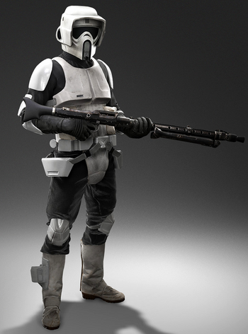 Scout Troopers (SW)