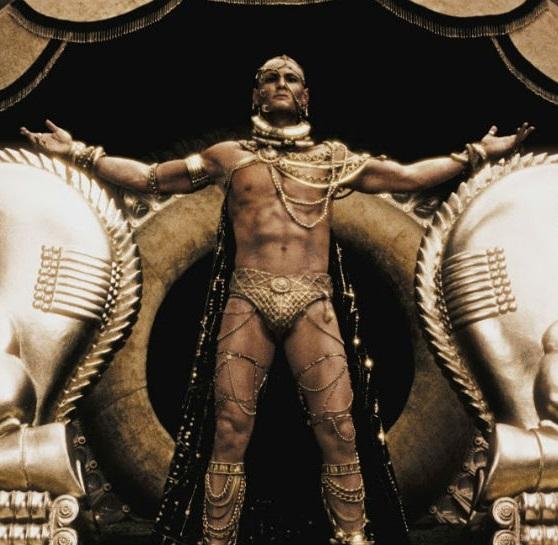 Xerxes 300