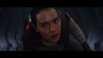 Kylo kills Supreme Leader Snoke - The Last Jedi Throne Room Scene