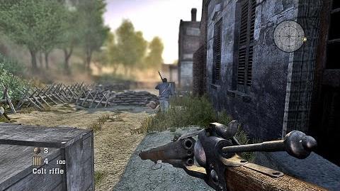 History Civil War Secret Missions Walkthrough 7