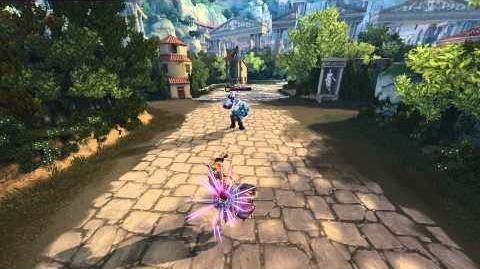 Ravana ability 3