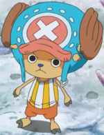 250px-Tony Tony Chopper Anime Post Timeskip Infobox
