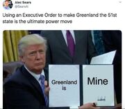 Greenland state