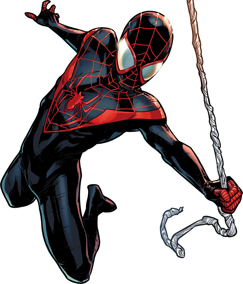 Image result for spider man miles