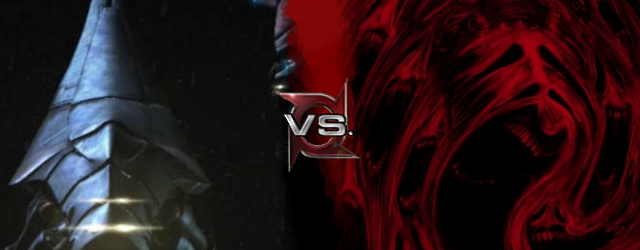 Reapers vs. Giygas