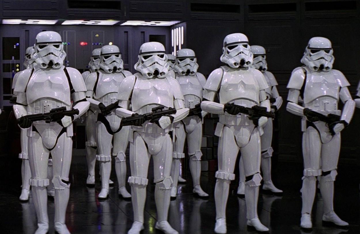 c7048840e6 Stormtroopers (Star Wars Legends)