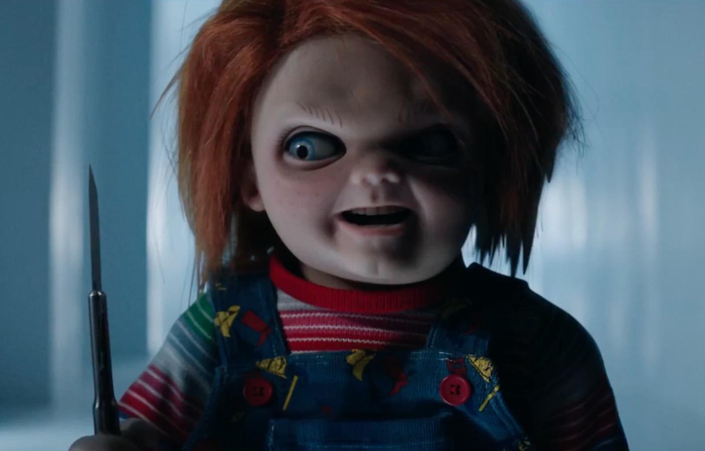 Chucky 8