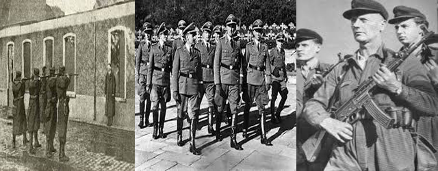 Image - Gestapo vs Okhrana vs Vopo.png   Deadliest Fiction ...