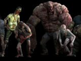 Infected (Left 4 Dead)