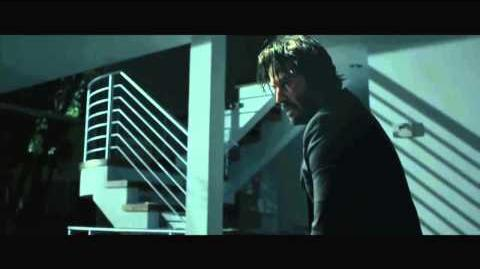 John Wick House Shootout HD 1080p Action Scene