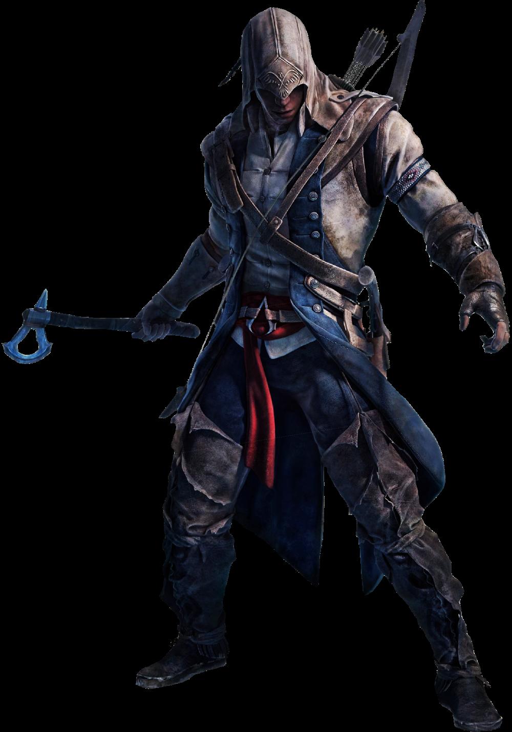 Connor Assassin S Creed Deadliest Fiction Wiki Fandom