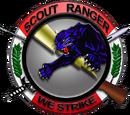 1st Scout Ranger Regiment
