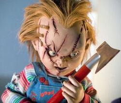 Chuckydoll