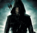 Green Arrow (Arrowverse)