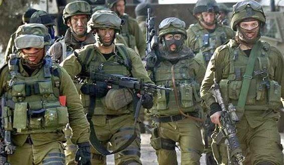 Sayeret Matkal - Israel
