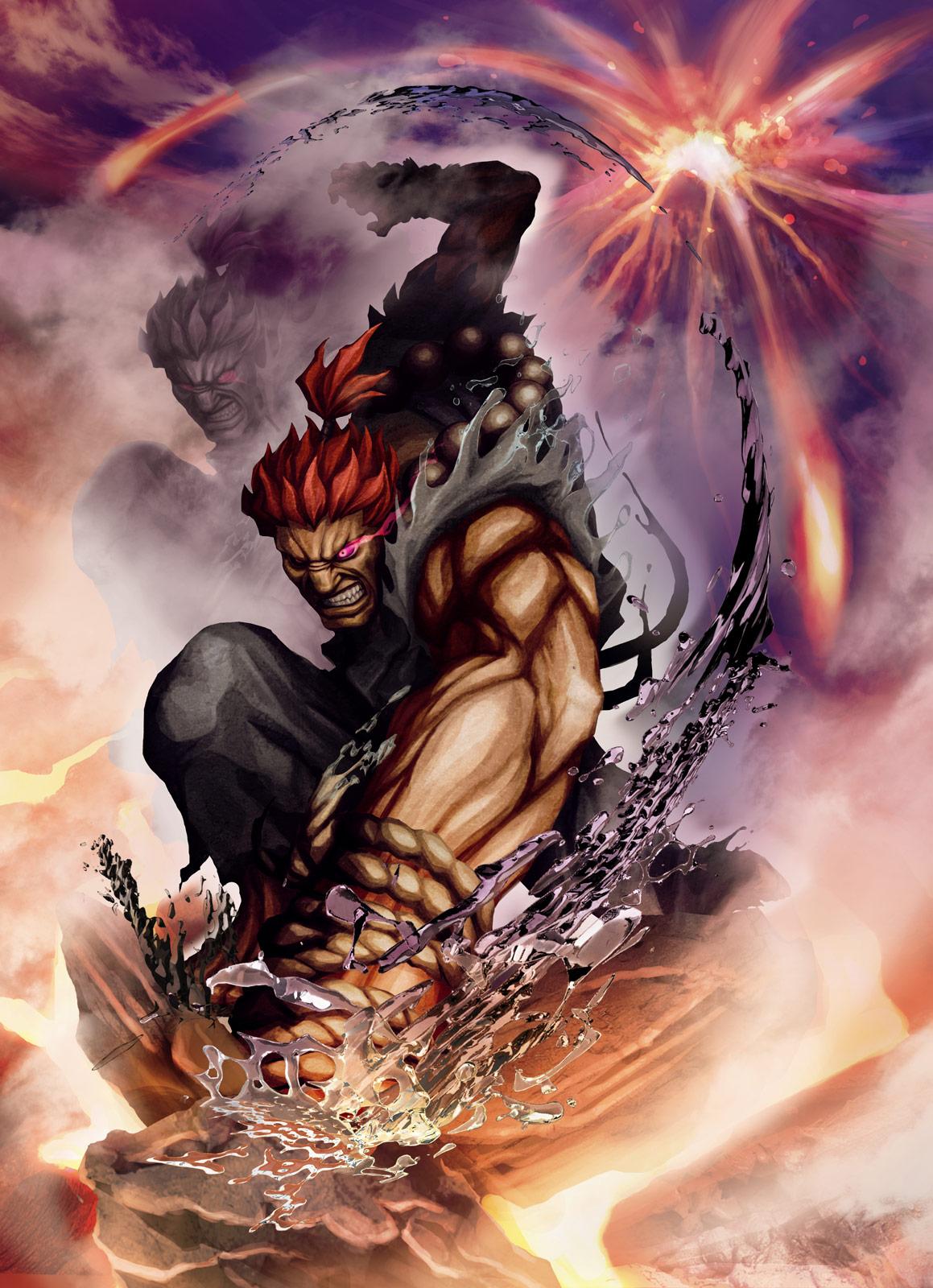 Akuma Deadliest Fiction Wiki Fandom