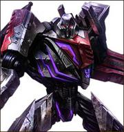 Megatron Profile