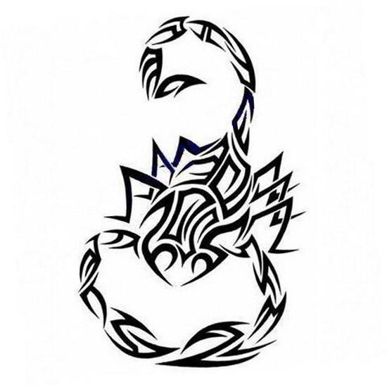 image blck tribal scorpion tattoo jpg deadliest fiction wiki rh deadliestfiction wikia com scorpion tribal tattoo arm scorpion tribal tattoo arm