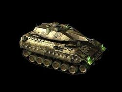 M118 Fastbacl