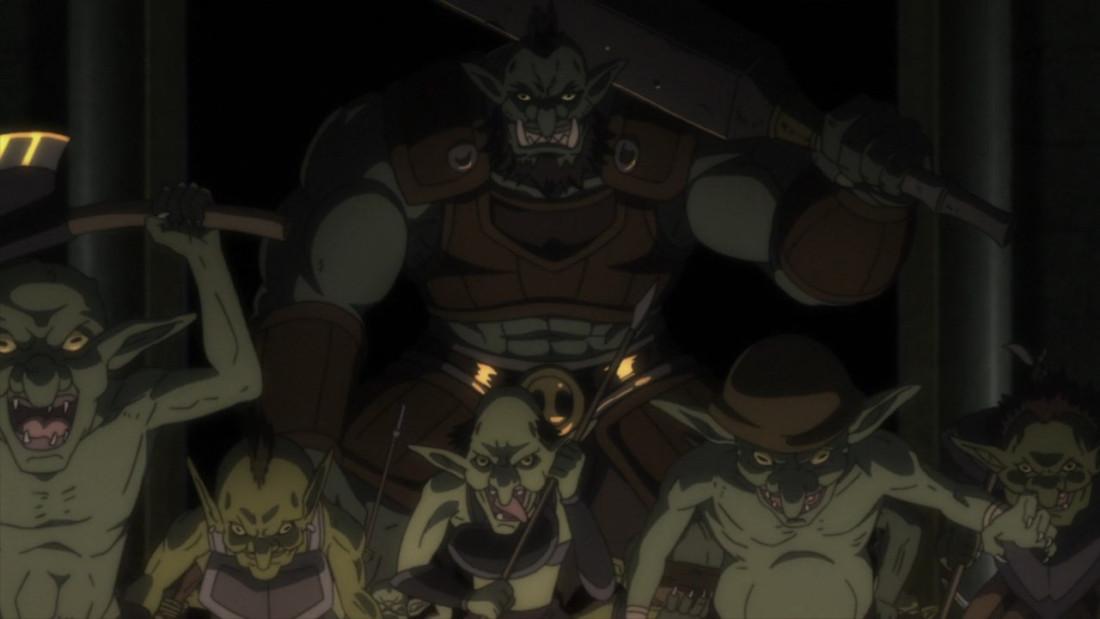 Goblin (Goblin Slayer) | Deadliest Fiction Wiki | FANDOM