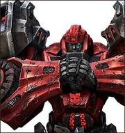 Ironhide Profile