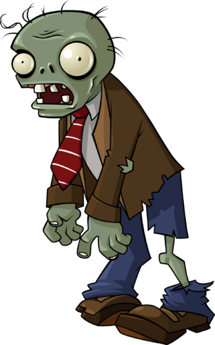 Zombies (Plants vs. Zombies)   Deadliest Fiction Wiki   FANDOM powered by Wikia