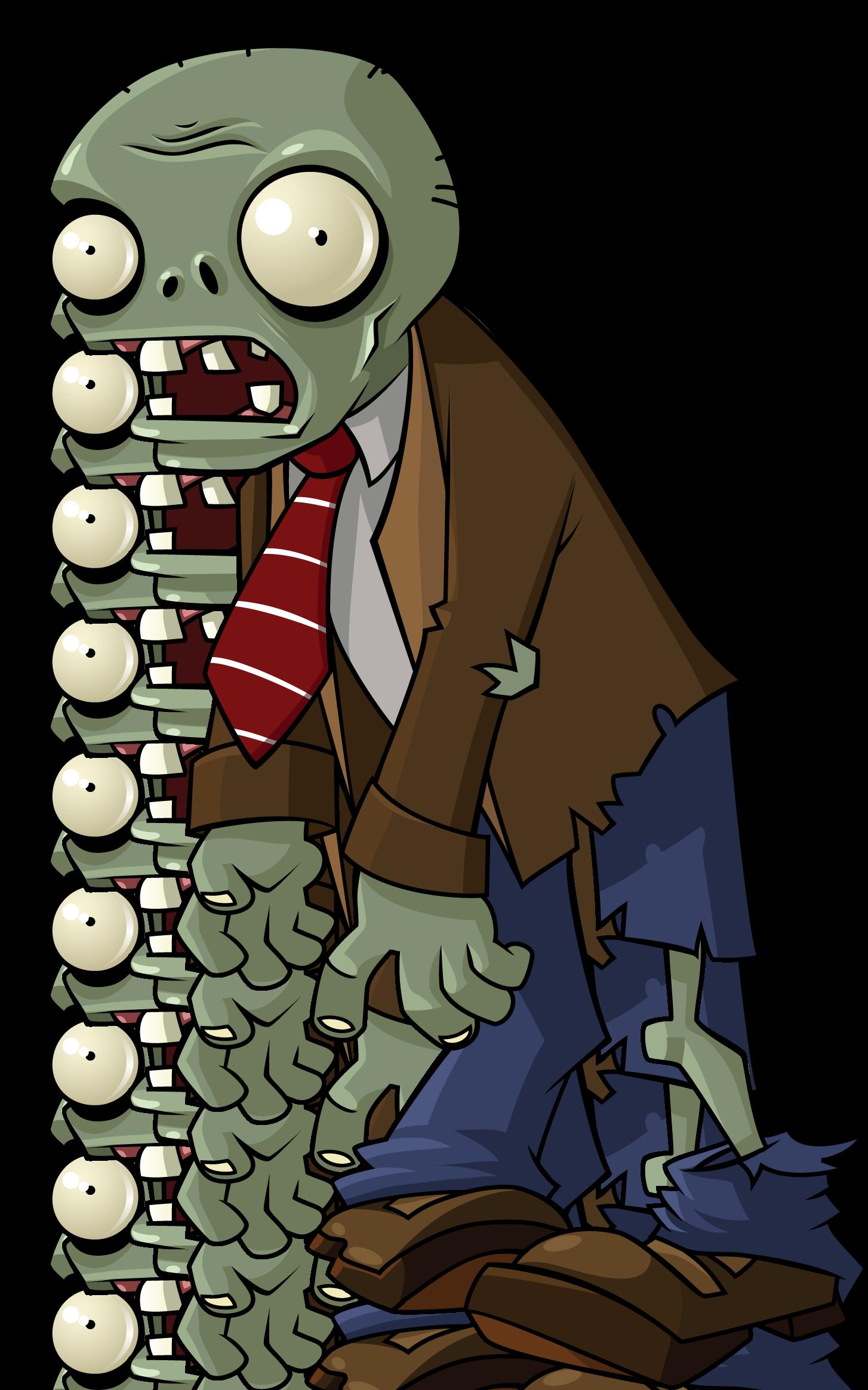 Zombies plants vs zombies deadliest fiction wiki fandom zombies plants vs zombies voltagebd Gallery