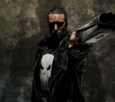 Punisher (Comics)