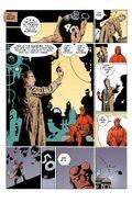 Vulcan Hellboy