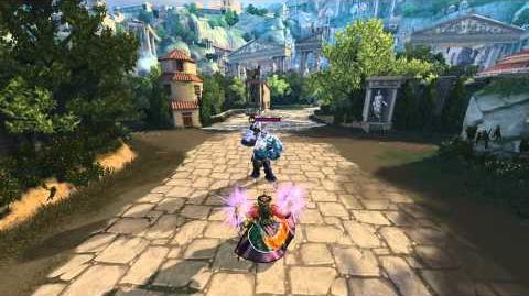 Ravana ability 1