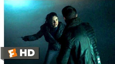 Blade Runner 2049 (2017) - K vs Luv Scene (8 10) Movieclips