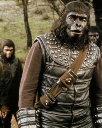 Ape Soldier (Planet of the Apes 1968) | Deadliest Fiction Wiki | Fandom