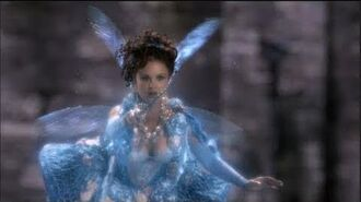 Hit Movie Once Upon A Time The Blue Fairy Fights
