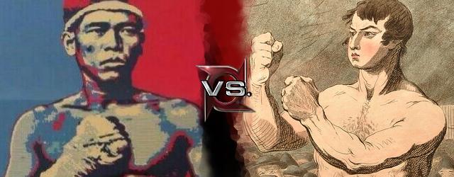 Mendoza vs Khanomtom