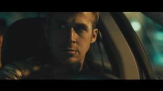 Drive (2011) - Opening Credits Scene - Car Chase-0